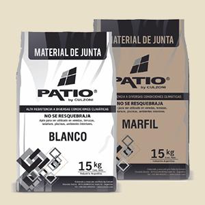 MATERIAL DE JUNTA