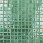 Titanium Vidrepur glass mosaic 762