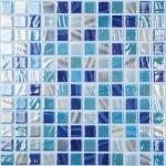 CLOUD MIX Descripción: Malla Formato pieza: 25x25 cm Placa dimensión: 315x315 mm Espesor: 4 m
