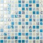Ice mix Descripción: Malla Formato pieza: 25x25 cm Placa dimensión: 315x315 mm Espesor: 4 mm