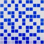 Mezcla Ref 100/803 Descripción: Malla  Formato pieza: 25x25 cm  Placa dimensión: 315x315 mm  Espesor: 4 mm