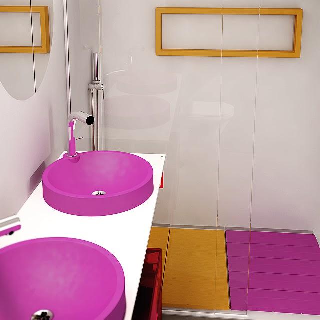 Baño Quimico Pequeno:Aportan seguridad en el baño para los más pequeños y mayores
